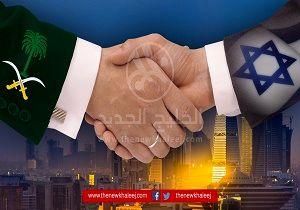 """سهم """"اسرائیل"""" در قرارداد جدید مصر و عربستان"""