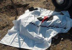 کشف جسد دختر 9 ساله در رودخانه کرج