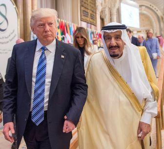 مفاد قراردادهای تسلیحاتی ترامپ با عربستان