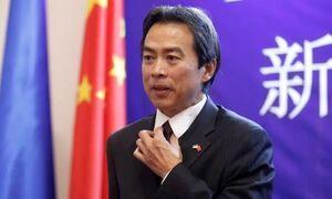 سفیر چین پس از انتقاد از پمپئو کشته شد