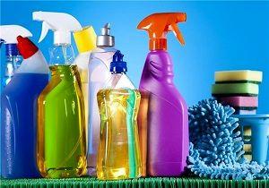 افزایش قیمت ۵۰درصدی موادشوینده در بازار