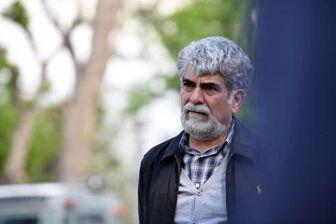 واکنش اینستاگرامی حسین پاکدل به واکسیناسیون هنرمندان /عکس
