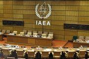 شورای حکام قطعنامه ضد ایرانی تروئیکای اروپایی را تصویب کرد