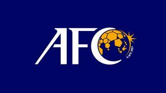 حذف توییت جنجالی AFC