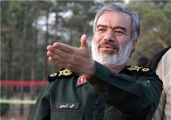 کسانی که پشت سر فتنه بودند فهمیدند که در ایران با روشی مثل 88 نمی توانند کاری کنند