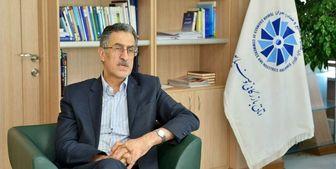 نامه رئیس اتاق بازرگانی تهران به رئیس جمهور