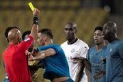 رسوایی بزرگ برای فوتبال به خاطر صعود سعودیها