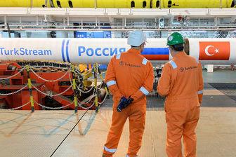 صف بستن دولتهای اروپایی برای خطلوله گاز ترکیشاستریم