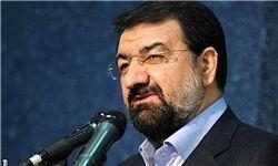 محسن رضایی خطاب به آل سعود: با دم شیر بازی نکنید