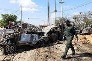 8 کشته در انفجار انتحاری در سومالی