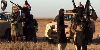 گسترش داعش در شمال و غرب آفریقا