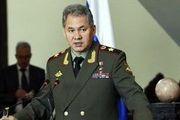 وزیر دفاع روسیه: عملیات نظامی در ادلب انجام نخواهد شد