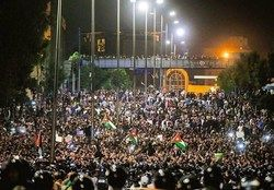 توقف کمکهای عربستان باعث بحران اردن شد