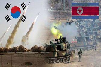 ارتش کره جنوبی به حالت آمادهباش کامل درآمد