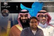 آل سعود توئیتر را تبدیل به میدان جاسوسی از مخالفان کرده است
