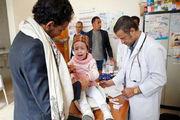 سازمان ملل: یمن به کمک فوری نیاز دارد