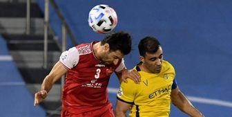 کنفدراسیون فوتبال آسیا کمیته رسیدگی به درخواست النصر را مشخص کرد