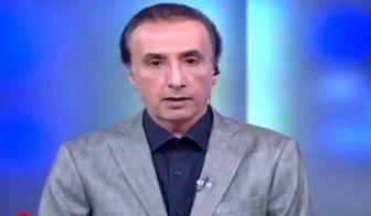 پیوستن «محمد رضا حیاتی» گوینده خبر به آسیانیوز/ فیلم