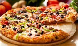 پیتزایی که ۳ سال پس از تولید هم قابل خوردن است