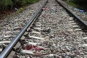 تحمیل یارانه ها به راه آهن موجب کسری بودجه و درآمد شده است