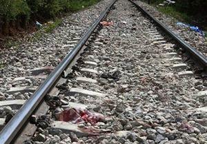 بر اثر خروج قطار از ریل در هند 5 نفر کشته و 30 نفر مجروح شدند