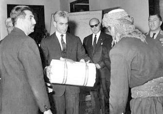 ۵۳ سال با پهلوی زیر آوار واردات