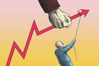 نرخ تورم تا چند ماه آینده غیر قابل مهار میشود