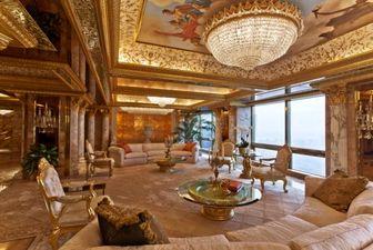 نقش سعودی ها در افزایش درآمد هتل ترامپ افشا شد