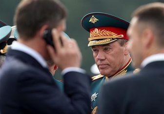 مقامات بلندپایه نظامی روسیه و ناتو درباره چه گفتوگو کردند؟