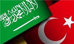 کشفیات دادستان کل ترکیه از منزل سرکنسول عربستان