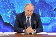 روسیه: بایدن پیشنهاد پوتین برای گفتوگوی ویدئویی را رد کرد