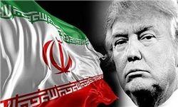 پیشنهاد بودجه میلیون دلاری ترامپ برای افزایش فشار تحریمها علیه ایران