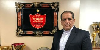 واکنش رسمی مدیرعامل پرسپولیس به شکایت النصر عربستان