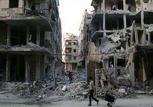 به تعویق افتادن تصمیمگیری شورای حقوق بشر سازمان ملل درباره غوطه شرقی