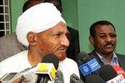 پیشنهادات رهبر اپوزیسیون سودان به عمر البشیر برای برون رفت از بحران