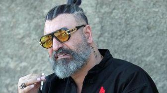 """ظاهر عجیب و غریب """"فرخنژاد"""" و """"امیرمهدی ژوله"""" در برلین/عکس"""