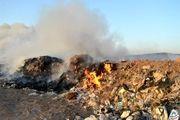 تقابل بشر با آلودگی زبالههای پلاستیکی/ عکس