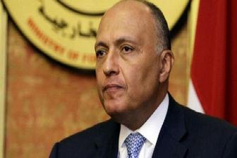 مصر از تشکیل کمیته قانون اساسی سوریه استقبال کرد