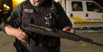 ثبت نزدیک به ۱۰۰۰ خشونت پلیس آمریکا