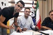 خط و نشان بازیکن استقلال برای تیمهای لیگ برتری
