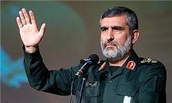 سردار حاجیزاده: در حوزه تسلیحات توانایی صادرات داریم