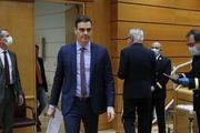 درگیری بر سر تمدید وضعیت اضطراری در اسپانیا