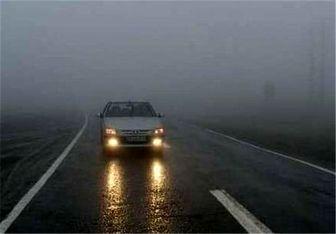 باران پراکنده در ۱۷ استان میبارد