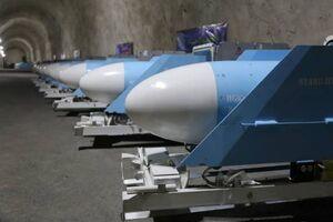 گزارش رسانه مشهور آمریکایی از قدرت موشکی ایران