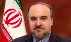 سلطانیفر: مجلس شورای اسلامی باید با حمایت موجب رونق عرصه ورزش شود