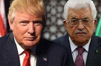 محمود عباس به تلفنهای ترامپ جواب نمیدهد