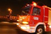 خودروهای آتش نشانی دارای مسیر اختصاصی میشوند