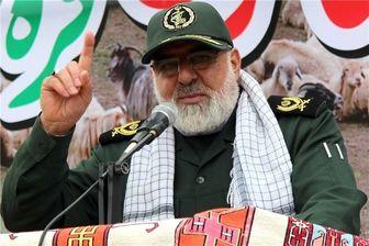 بیانیه عربستان علیه سپاه در راستای اهداف استکبار است
