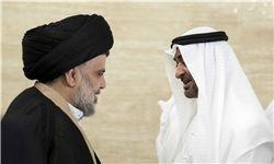 تحلیل مقام اماراتی از سفر «مقتدی صدر» به امارات