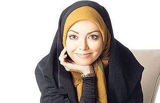 حمایت مجری زن جنجالی از خواننده ممنوع الکار /عکس